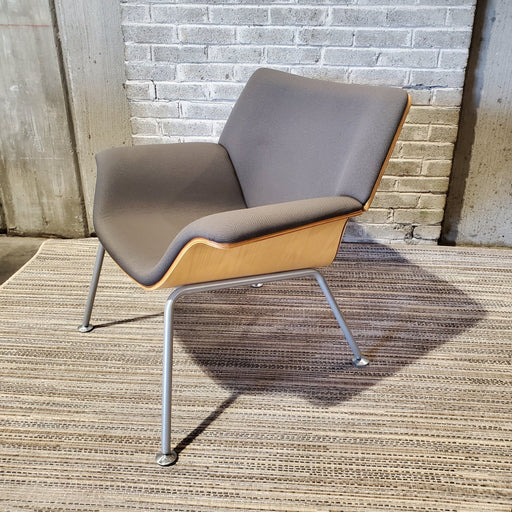 Herman Miller Swoop Lounge Chair - Duckys Office Furniture