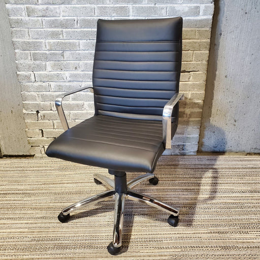 Offices To Go Executive/Conference Chair - Duckys Office Furniture