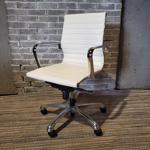 Performance Nova Discontinued Conference Chair - Duckys Office Furniture