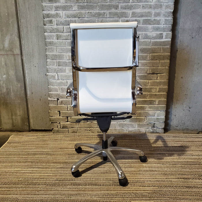 Performance Nova Discontinued Conference Chair