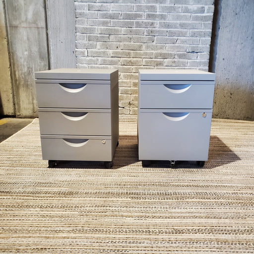 Pre-Owned Ikea Mobile Pedestals - Duckys Office Furniture