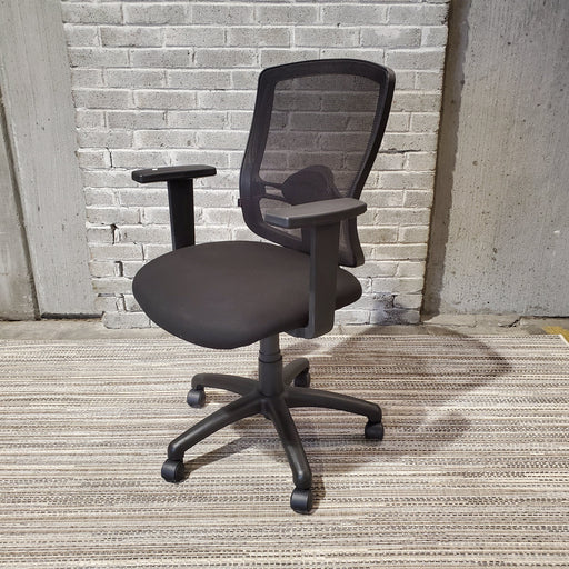 Used Alera Etros Pre Owned Task Chair - Duckys Office Furniture