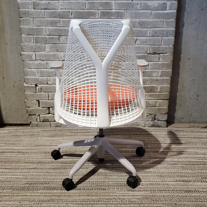 USED HERMAN MILLER SAYL CHAIR - Duckys Office Furniture