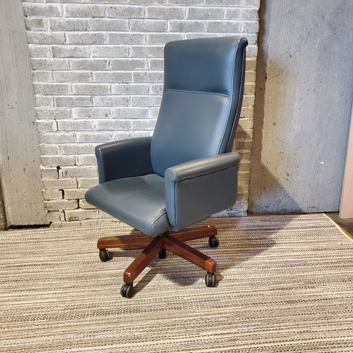 Used Steelcase Siento Chair - Duckys Office Furniture