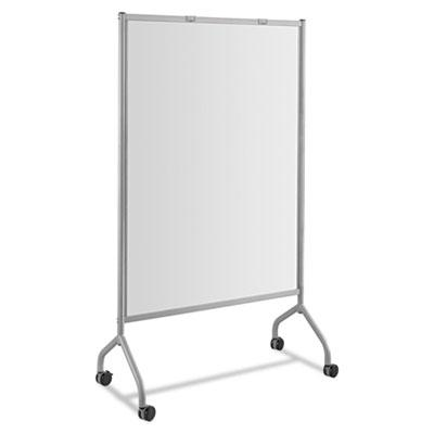 Mobile Whiteboard Screen - Duckys Office Furniture