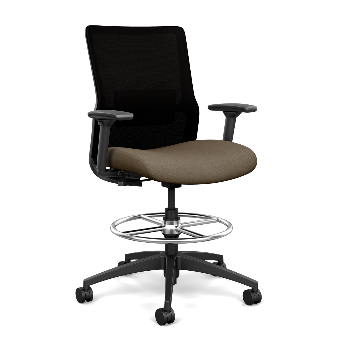 SitOnIt - Novo Task Stool - Duckys Office Furniture