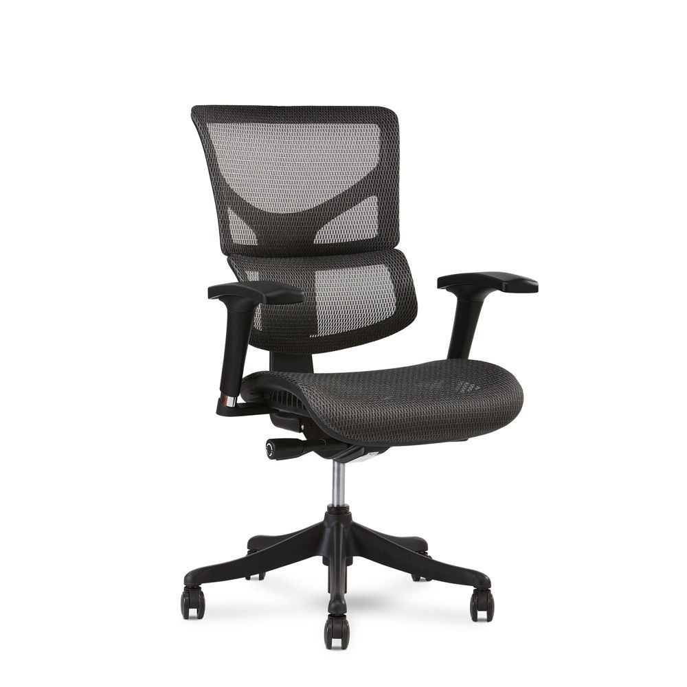X Chair - X1 Task Chair - Duckys Office Furniture