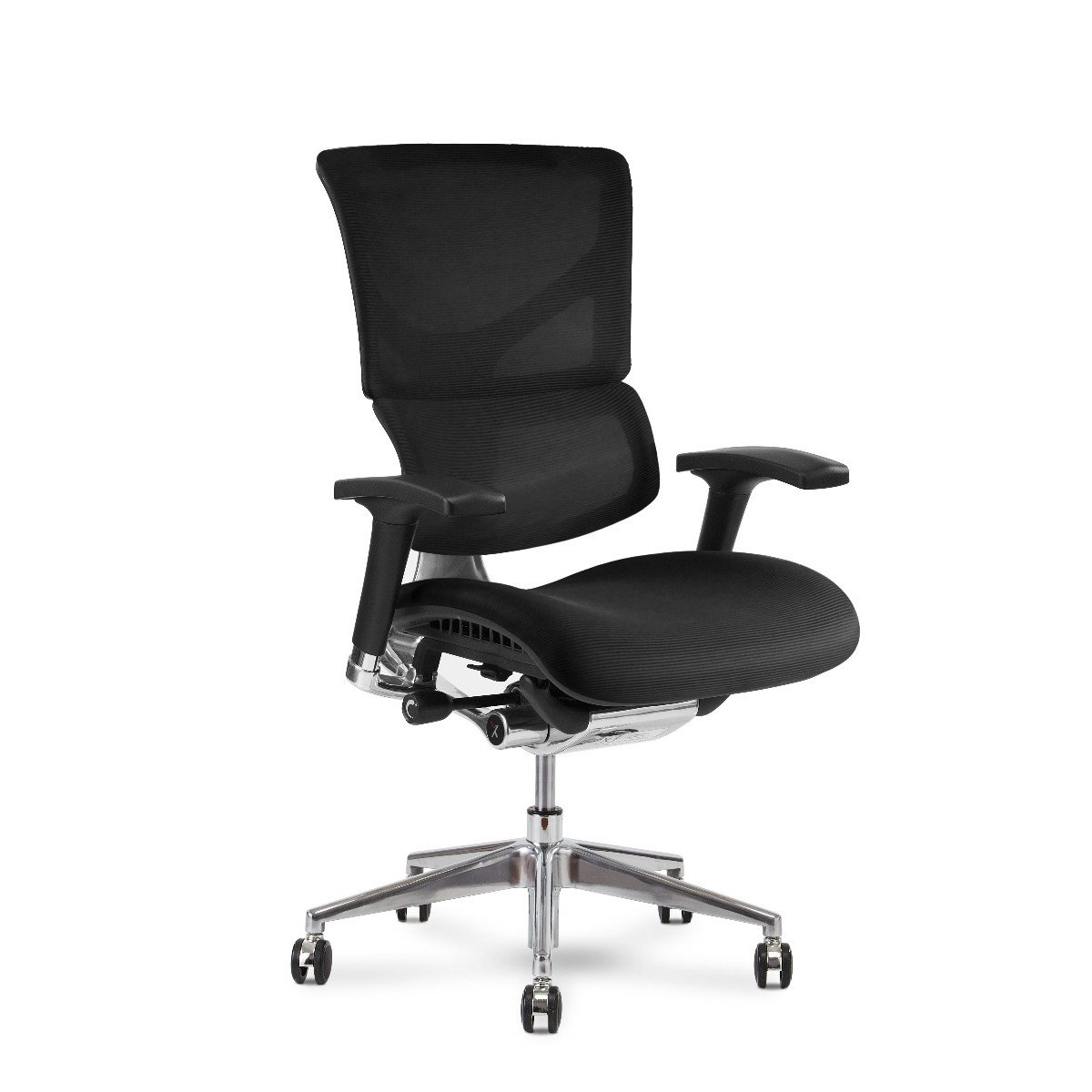 X Chair - X3 Premium Task Chair - Duckys Office Furniture