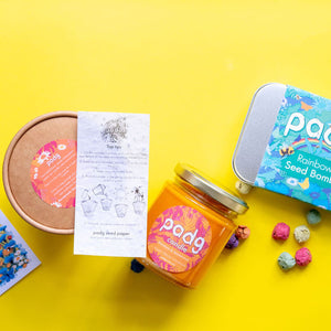 padg Pollinator Hero Box - padg made