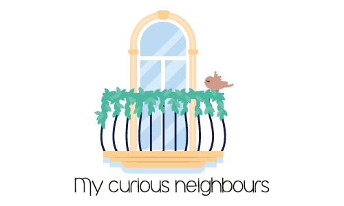 My curious neighbours Collection