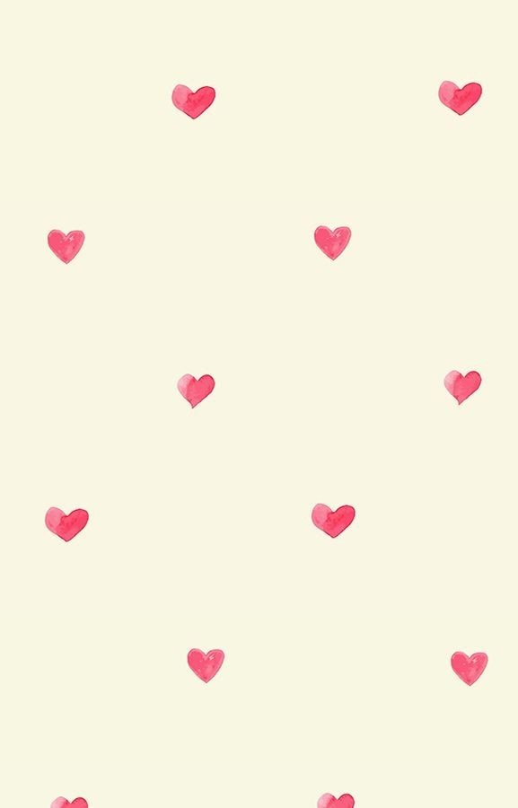lovely hearts wallpaper aesthetic kids