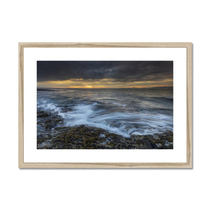 Salterstown Framed & Mounted Print