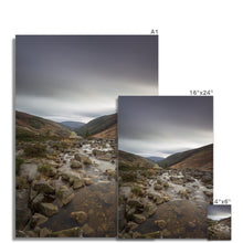 Load image into Gallery viewer, Saint Kevin's Way Hahnemühle Photo Rag Print
