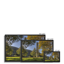 Load image into Gallery viewer, Glendalough Framed Canvas