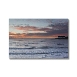 Laytown Cottage Canvas