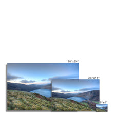 Load image into Gallery viewer, Lough Tay Hahnemühle Photo Rag Print