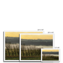Load image into Gallery viewer, Boyne Valley Framed Print