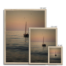 Load image into Gallery viewer, Rosslare Framed Print