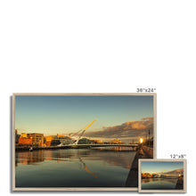Load image into Gallery viewer, Dublin Framed Print