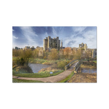Load image into Gallery viewer, Trim Castle Hahnemühle Photo Rag Print