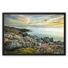 Load image into Gallery viewer, Clogherhead Framed Canvas