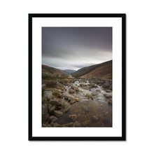 Load image into Gallery viewer, Saint Kevin's Way Framed & Mounted Print