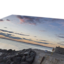 Load image into Gallery viewer, Howth Lighthouse Canvas