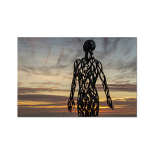 Load image into Gallery viewer, Voyager  Laytown  Photo Art Print
