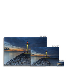 Load image into Gallery viewer, Howth Photo Art Print