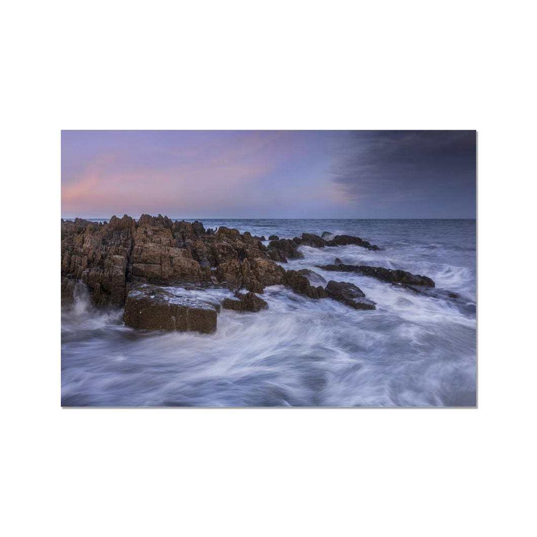 Clogherhead Photo Art Print
