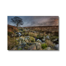 Load image into Gallery viewer, Wicklow Mountains Canvas