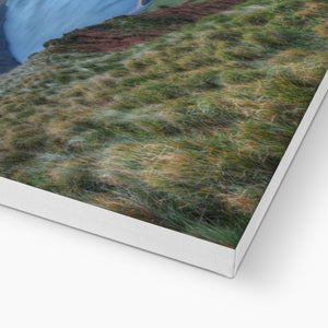 Lough Tay Canvas