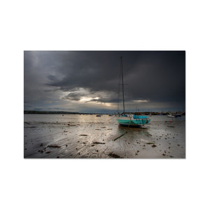 Skerries Photo Art Print