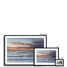 Load image into Gallery viewer, Laytown Cottage Framed & Mounted Print