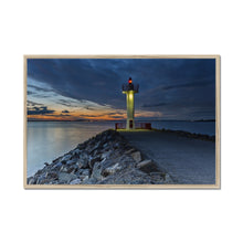 Load image into Gallery viewer, Howth Framed Print