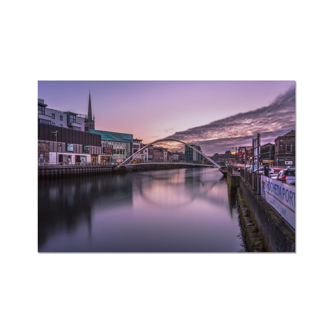 Drogheda Photo Art Print