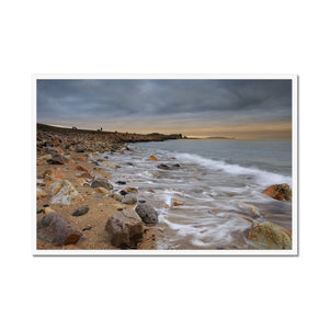Howth Framed Print