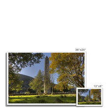 Load image into Gallery viewer, Glendalough Framed Print