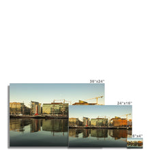 Load image into Gallery viewer, Dublin Hahnemühle Photo Rag Print