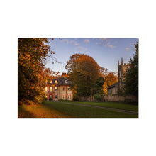 Load image into Gallery viewer, Beaulieu House  Hahnemühle German Etching Print