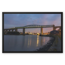 Load image into Gallery viewer, Drogheda Framed Canvas