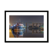 Load image into Gallery viewer, Drogheda Framed & Mounted Print