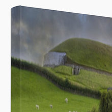 Load image into Gallery viewer, Newgrange Canvas