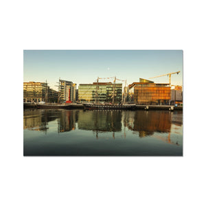 Dublin Hahnemühle Photo Rag Print