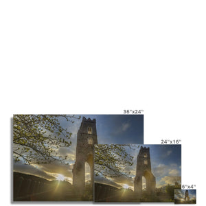 Magdalene Tower Photo Art Print