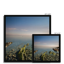 Load image into Gallery viewer, Salterstown Framed Print