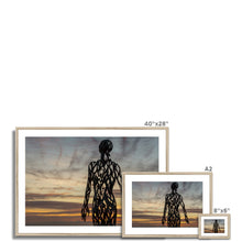 Load image into Gallery viewer, Voyager  Laytown  Framed & Mounted Print