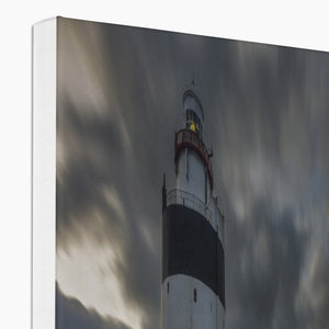 Hook Lighthouse Canvas