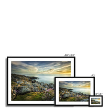 Load image into Gallery viewer, Clogherhead Framed & Mounted Print