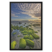 Load image into Gallery viewer, Salterstown Framed Canvas